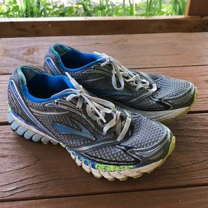 Brooks ghost 6 Neutral Running Shoes size 8